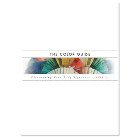 color only guide
