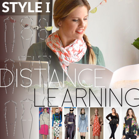 The Style Core Style I Distance Learning Course