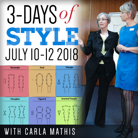 3-day style class
