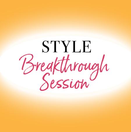 Style Breakthrough